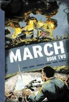 John Lewis, Aydin, Andrew - March: Book Two - 9781603094009 - V9781603094009