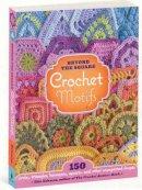 Eckman, Edie - Beyond the Square Crochet Motifs - 9781603420396 - V9781603420396