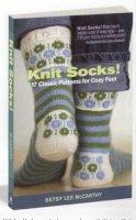 McCarthy, Betsy - Knit Socks - 9781603425490 - V9781603425490