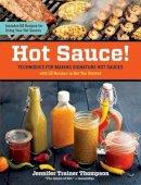 Thompson, Jennifer Trainer - Hot Sauce! - 9781603428163 - V9781603428163