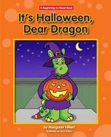Hillert, Margaret - It's Halloween, Dear Dragon (Dear Dragon (Beginning-To-Read)) - 9781603578868 - V9781603578868