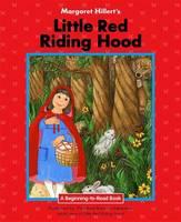 Hillert, Margaret - Little Red Riding Hood (Beginning-To-Read) - 9781603579094 - V9781603579094