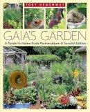Hemenway, Toby - Gaia's Garden - 9781603580298 - V9781603580298