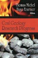 - Coal Geology Research Progress - 9781604565966 - V9781604565966