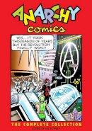 Rodriguez, Spain; Rudahl, Sharon - Anarchy Comics - 9781604865318 - V9781604865318