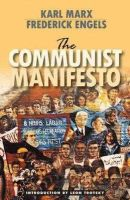 Marx, Karl; Engels, Frederick - The Communist Manifesto - 9781604880038 - V9781604880038