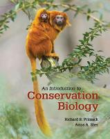 Richard B. Primack, Anna A. Sher - An Introduction to Conservation Biology - 9781605354736 - V9781605354736