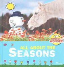 - All About the Seasons (Macks World of Wonder) - 9781605372037 - V9781605372037