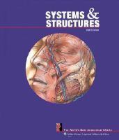Anatomical Chart Company - Systems and Structures: The World's Best Anatomical Charts - 9781605471044 - V9781605471044