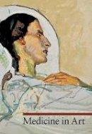 Bordin, Giorgio; Polo D'Ambrosio, Laura - Medicine in Art - 9781606060445 - V9781606060445