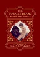 Kipling, Rudyard - The Jungle Book - 9781606600092 - V9781606600092