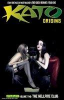 Nitz, Jai - Kato Origins Volume 2: The Hellfire Club TP (Kato Origins 2) - 9781606902240 - KBS0000195