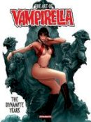 Trautmann, Eric, Jerwa, Brandon, Roach, David - Art of Vampirella: The Dynamite Years HC - 9781606905135 - V9781606905135