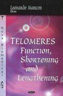 - Telomeres - 9781606923504 - V9781606923504