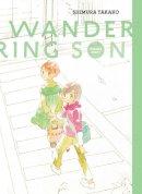 Takako, Shimura - Wandering Son Vol. 8 (Vol. 8)  (Wandering Son) - 9781606998311 - V9781606998311