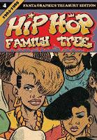 Piskor, Ed - Hip Hop Family Tree Book 4: 1984-1985 (Vol. 4)  (Hip Hop Family Tree) - 9781606999400 - V9781606999400