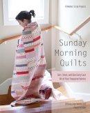 Nyberg, Amanda Jean; Arkison, Cheryl - Sunday Morning Quilts - 9781607054276 - V9781607054276