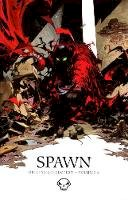 Capullo, Greg - Spawn Origins Volume 6 - 9781607062257 - V9781607062257