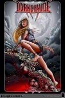 Queen, Randy - Darkchylde Volume 1: Legacy & Redemption TP - 9781607063520 - KOC0004686