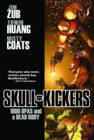 Various, - Skullkickers Volume 1: 1000 Opas and a Dead Body TP - 9781607063667 - V9781607063667