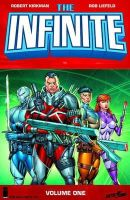 Kirkman, Robert - Infinite Volume 1 TP - 9781607064756 - KBS0000183