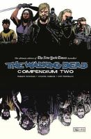 Robert Kirkman - The Walking Dead Compendium Volume 2 TP - 9781607065968 - V9781607065968