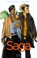 Vaughan, Brian K. - Saga, Vol. 1 - 9781607066019 - V9781607066019