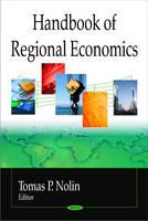 - Handbook of Regional Economics - 9781607410362 - V9781607410362