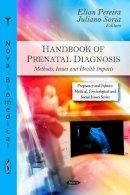 - Handbook of Prenatal Diagnosis - 9781607412540 - V9781607412540