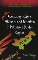 - Combating Islamic Militancy and Terrorism in Pakistan's Border Region - 9781607413356 - V9781607413356