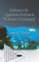 Mackin, James E. - Solutions to the Quantitative Problems in