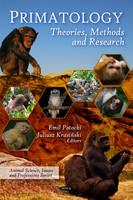 Potocki, Emil; Krasinski, Juliusz - Primatology - 9781607418528 - V9781607418528