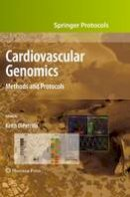 . Ed(s): DiPetrillo, Keith - Cardiovascular Genomics - 9781607612469 - V9781607612469