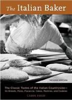 Field, Carol - The Italian Baker - 9781607741060 - V9781607741060