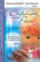 - Children and Pain - 9781608760206 - V9781608760206