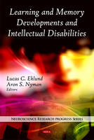- Learning and Memory Developments and Intellectual Disabilities - 9781608763979 - V9781608763979