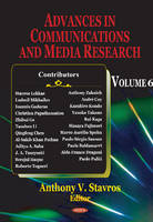 - Advances in Communications and Media Research - 9781608765768 - V9781608765768