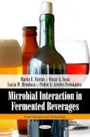 Farias, Marta E.; Sosa, Oscar A.; Mendoza, Lucia M.; Aredes Fernandez, Pedro A. - Microbial Interaction in Fermented Beverages - 9781608767854 - V9781608767854