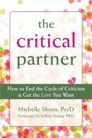 Skeen, Michelle - Disarming the Critical Partner - 9781608820276 - V9781608820276