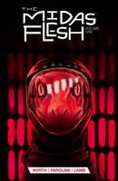 North, Ryan - The Midas Flesh Vol. 1 - 9781608864553 - V9781608864553