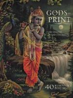 Mark Baron - Gods in Print: The Krishna Poster Collection - 9781608875429 - V9781608875429