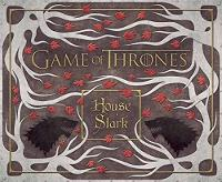 Insight Editions, Div of Palace Publishing Group, LP - Game of Thrones: House Stark Deluxe Stationery Set - 9781608875528 - V9781608875528