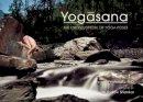 Vishvketu, Yogrishi - Yogasana: The Encyclopedia of Yoga Poses - 9781608876563 - V9781608876563