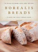 Simonds, Cynthia Finnemore - Borealis Breads the Renaissance of Grain - 9781608936274 - V9781608936274