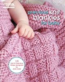 Adel, Jean - Precious Knit Blankies for Baby - 9781609001261 - V9781609001261