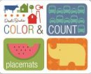 - Color & Count Placemats (Dwell Studio) - 9781609050542 - V9781609050542