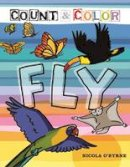 - Count and Color: Fly (Count & Color) - 9781609053420 - KRA0000188