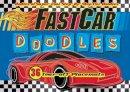 Zemke, Deborah - FastCar Doodles (Doodle Placemats) - 9781609054847 - V9781609054847
