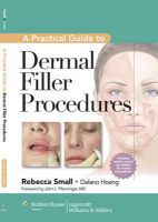- Practical Guide to Dermal Filler Procedures - 9781609131487 - V9781609131487
