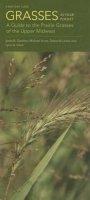 Gardner, Anna B., Hurst, Michael, Lewis, Deborah, Clark, Lynn G - Grasses in Your Pocket: A Guide to the Prairie Grasses of the Upper Midwest (Bur Oak Guide) - 9781609382384 - V9781609382384
